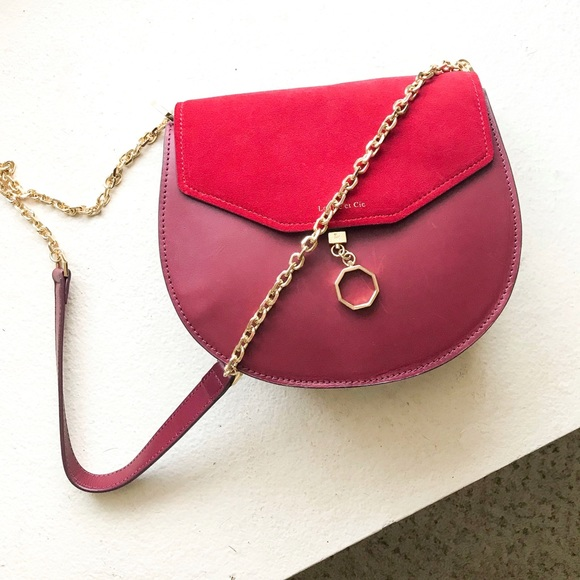 louise et cie Handbags - Louise et Cie Jael bag